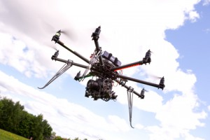 unmanned drone2