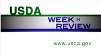 USDA-Week-in-Review