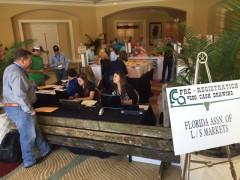 FCA Convention Underway