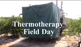 Thermotherapy-Field-Day