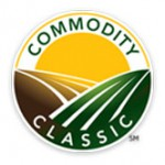 Commodity Classic Kicks off