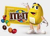 m&ms-peanut