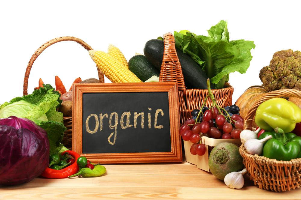 national organic