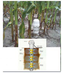 Soil Moisture Sensor -Sentek-page-001