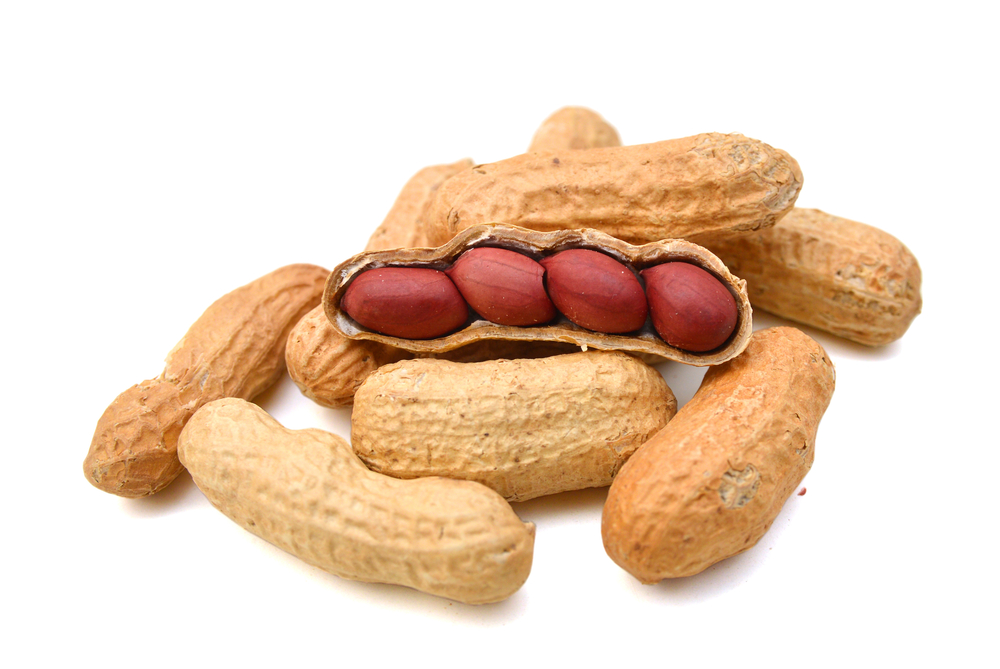 peanut stocks