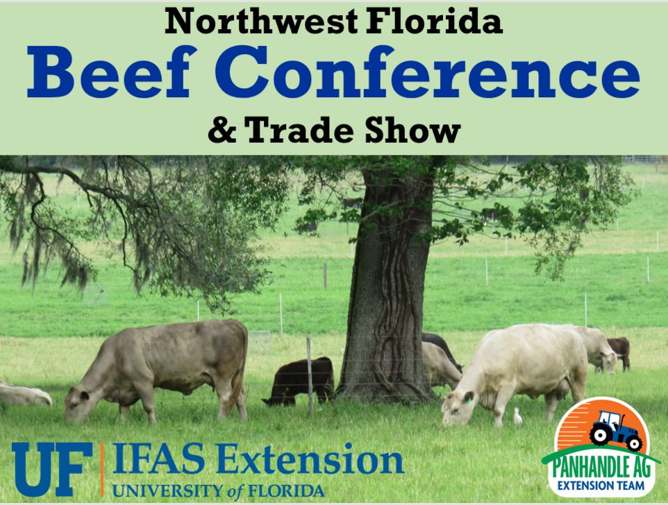 Northwest Florida Beef Conference & Trade Show