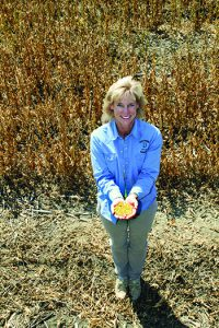Annie Dee Soybean Innovation Lab Advisory Board