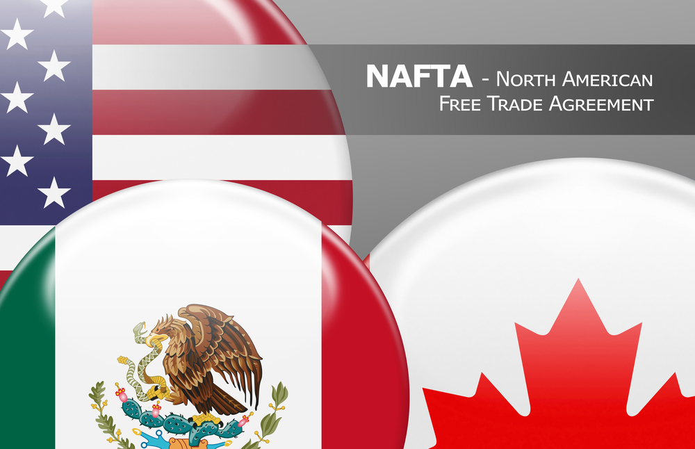 the objectives of the north american free trade agreement nafta The trade dialogue and the usbca) regarding the modernization of the north american free trade agreement with canada and mexico include: first and foremost, any modernization of the nafta must preserve current market access,.