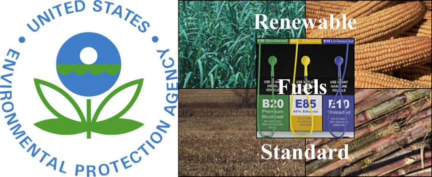 renewable fuels