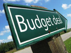budget farm bill