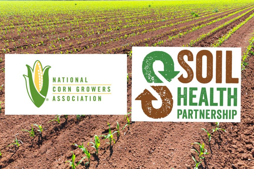 soil health partnership