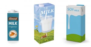 state milk