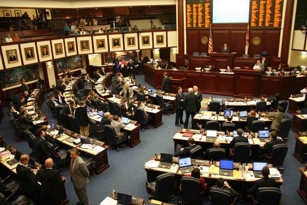 senate legislature florida
