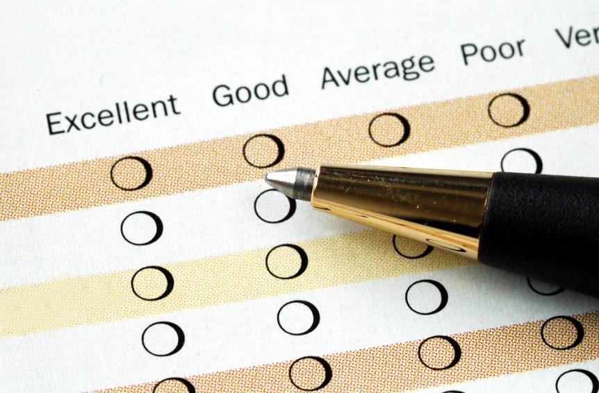 new survey