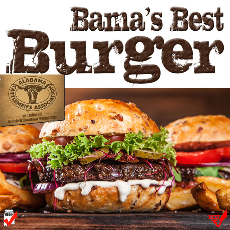 best burger contest