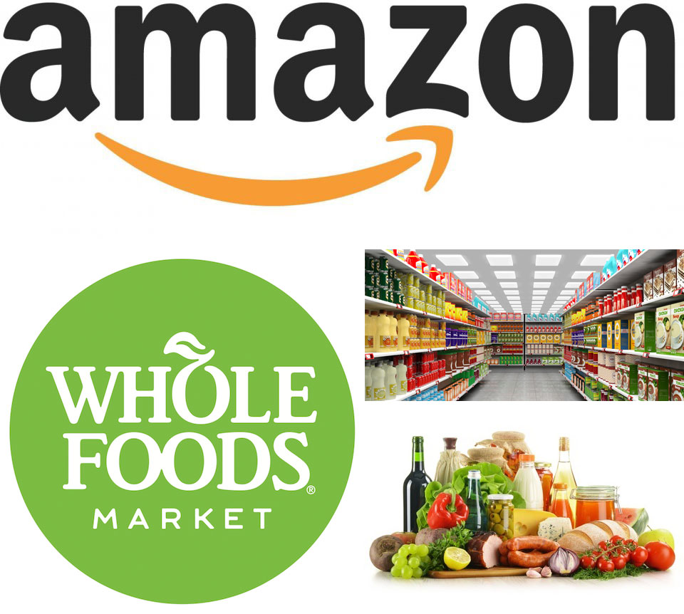 Whole Foods Approved Amazon