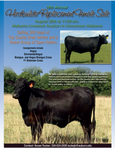 alabama herdbuilder sale
