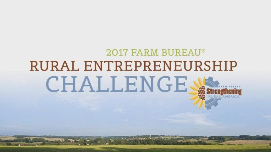 Rural Entrepreneurship Challenge