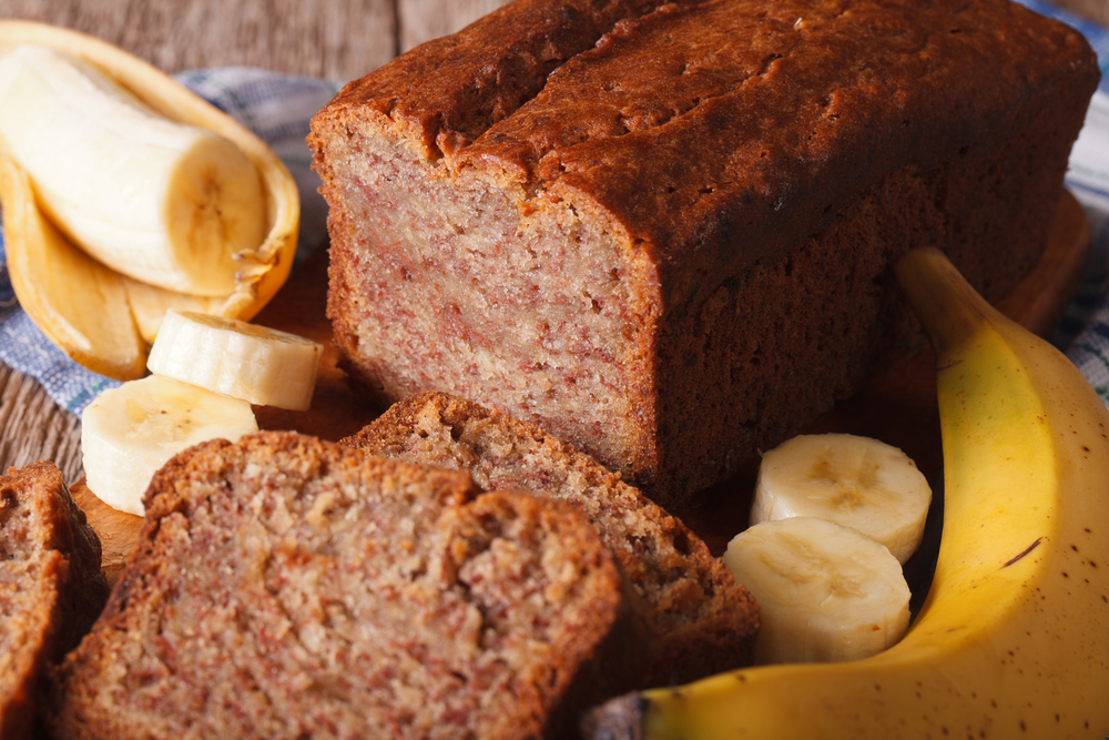 Banana Bread Food Network Kitchens