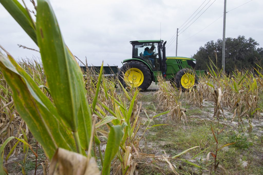 National Agriculture Week ~ Toward resolving the National SNAP-GAP