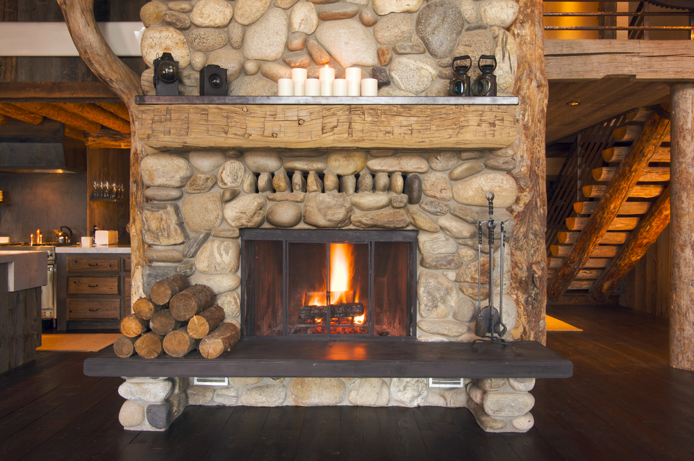 Peachy Wood Fireplace Ashes For Your Vegetable Garden Southeast Agnet Home Remodeling Inspirations Propsscottssportslandcom