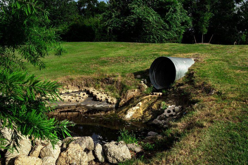 rural water