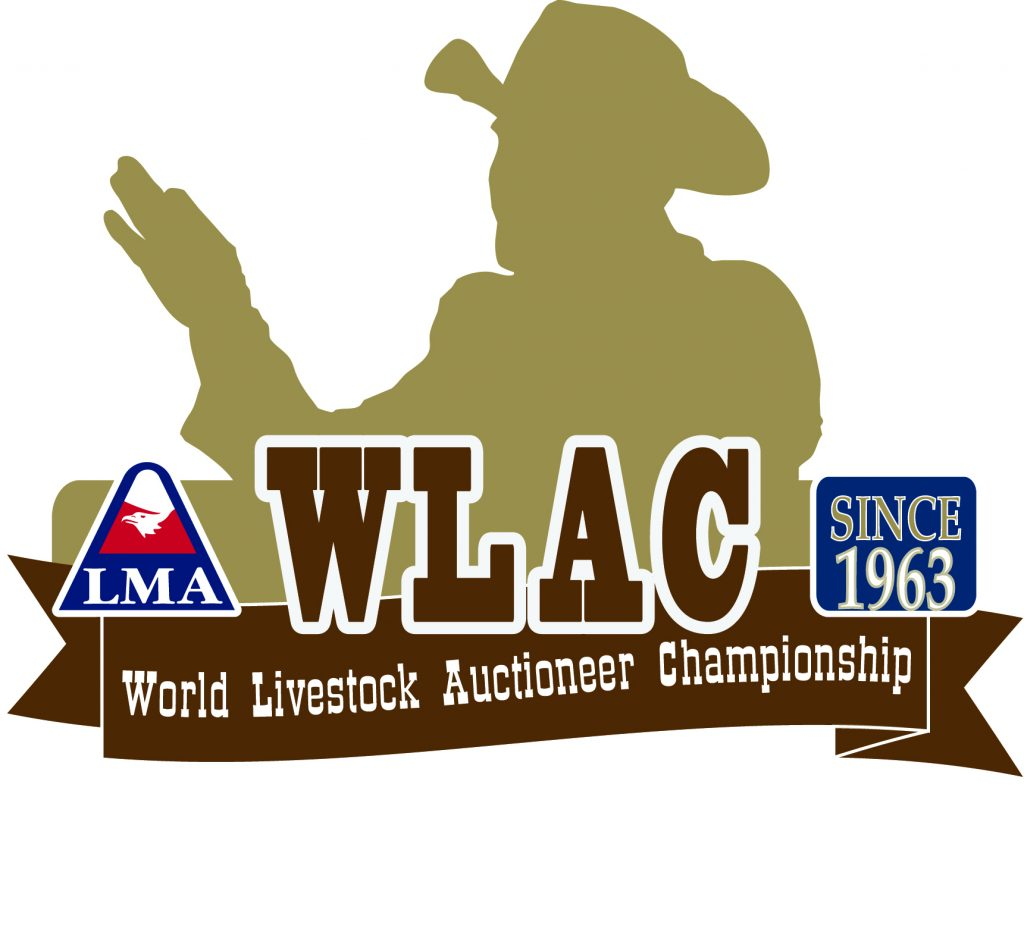 livestock auctioneer