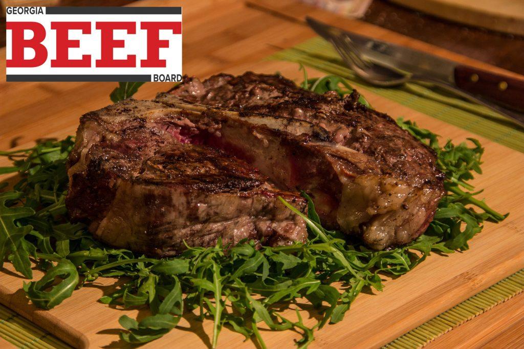 georgia beef