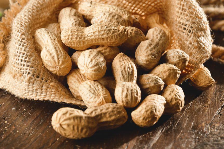 peanut count