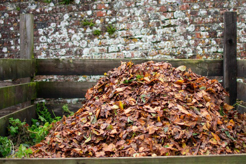quick compost